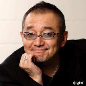 辻谷さんが一番気に入ってたというプロフィール写真。