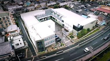 日本黒鉛工業 株式会社