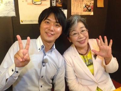 経済評論家 荻原さん写真②.JPG