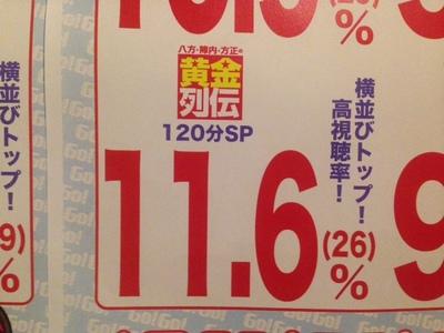 黄金列伝SP視聴率.JPG
