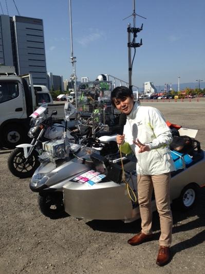 大阪マラソン2016バイク.JPG
