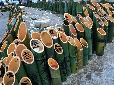 1.17のつどい 竹灯籠.jpg