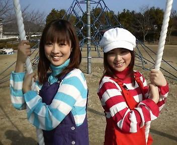 2009年02月 | 吉田奈央(ytvア...