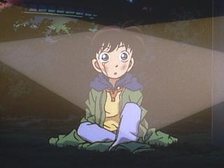 動画:名探偵コナン - 第01話「ジェットコースター殺人事件」