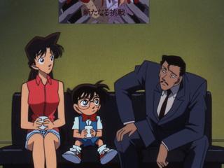 動画:名探偵コナン - 第74話「死神陣内殺人事件」