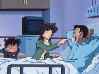 動画:名探偵コナン - 第83話「総合病院殺人事件」