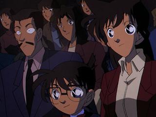 動画:名探偵コナン 第169話「ビーナスのキッス」