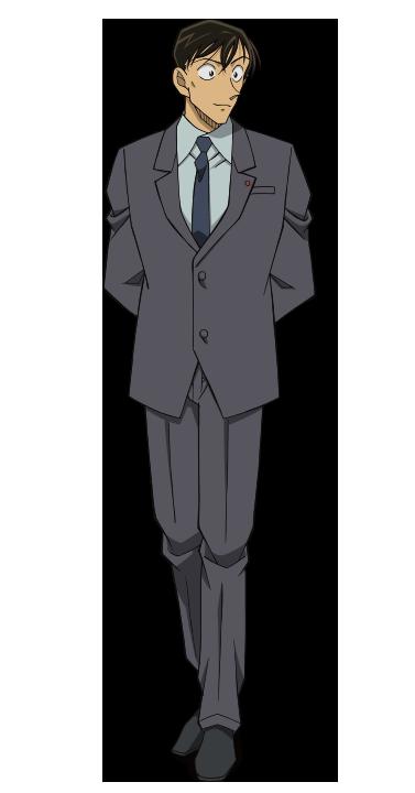 高木渉 (名探偵コナン)の画像 p1_36
