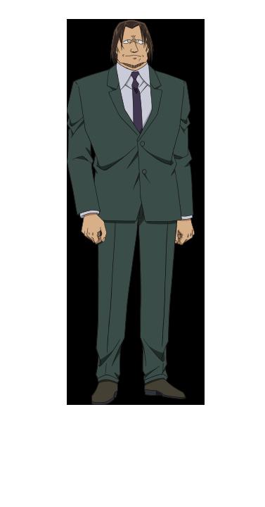FBI (名探偵コナン)の画像 p1_19