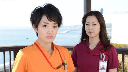 【動画】ドクターカー ~絶体絶命を救え~ 第2話